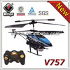 WL toys 2.4G 4 channel radio control bubble helicopter/ RC Helicopter