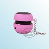 2013 New product Christmas gift portable mini speaker CE RoHS