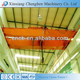 Hot Sale & Best Price QD Double Girder Overhead Crane