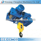 electric cable hoist with Certifiction of Origin
