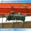 indoor small electric hoist crane