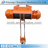 electric wire rope hoist with CE/ISO