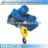 Certifiction of Origin electric hoist winch