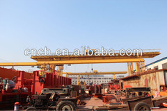 Double Girder Grantry Crane with CE/ISO