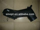 sinotruk howo parts Air Filter Hose/ WG9719190009