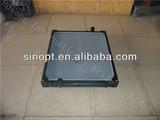 sinotruk howo parts aluminum radiator WG9719530011