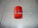 sinotruk howo parts intercooler hose wg9719530108