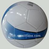 Soccer ball organizer