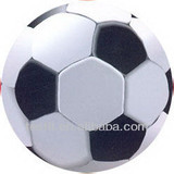 2013 new design promotional soccer balls