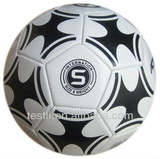 antificial leather soccer ball