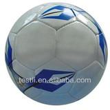 machine sewn PVC football