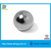 High Power Ni Plated Ball Magnet