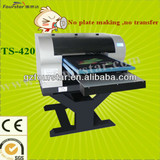 TS-420 a2 t-shirt printers for sale