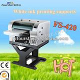 FS-420 A2 digital printer/A2 flatbed printer/a2 inkjet printer