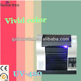 UV-420 UV Printer for 3D/3d UV printer/UV digital printer