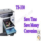 TS-330 a3 printer for textile/a3 clothes printer/a3 textile printer