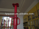 Metal scaffolding Shoring Jack Post manufacturing