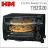 Electric Convection Toaster Oven / Baking Oven / Pizza Oven