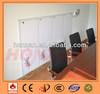 infra panel wall mounted