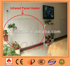 electric heater convector CE offered infrared room heater only 2cm thickness