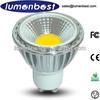 4W 5W COB LED Spot Light GU10 GU5.3 led spotlight