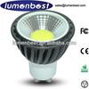 4W 5W COB LED Spot Light GU10 GU5.3 led spotlight led gu10