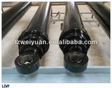 two-way hydraulic cylinder