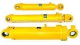 long stroke hydraulic cylinder