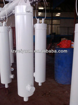 small cheap oil hydraulic cylinder