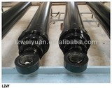 double acting telescipic hydraulic cylinder