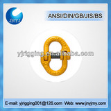 high quality European tyep G80 steel connector for cable