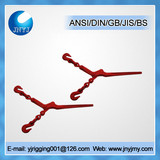 high quality drop forged lever type load binder