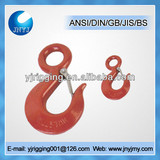 Drop forged U.S type 320A eye hook for chain