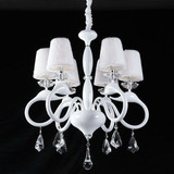 Modern Swan light fashion classical in the living room pendant lamp