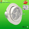 Guangzhou hot sale high power AC100-277V surface mounted led ceiling light 30w 35w 40w led ceiling lighting
