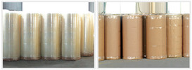 new product for 2013/packaging/bopp lamination& manufacturer stretch film&matte bopp