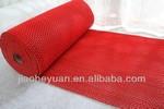 non-toxic and eco-friendly pvc anti-slip toilet mat