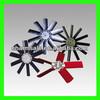 AMCA Authentication Axial Flow fan impeller
