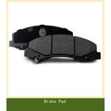 Brake Pad Manufacturers for 900