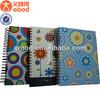 A4 Spiral Diary Book