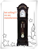 german grandfather clocks with pendulum GF76