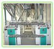 150 tons flour milling machine