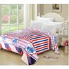 wholesale 4pcs king bed designs cotton home used duvet cover set high quality kids bed sheets
