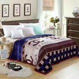 customized high quality elegant bed linen reactive printing cotton sheet set