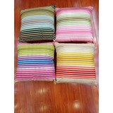 white printing cushion cover wholesale