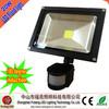 Hot Sale 20W LED Floodlight with Sensor