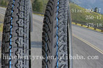 1high quality motorcycle tire 2.50-17