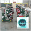 high output Diesel engine fish feed pellet machine