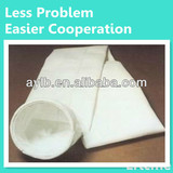 Polyester Dust Filter Bag ISO9001