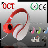 2013 Newest china headphone price studio headphones